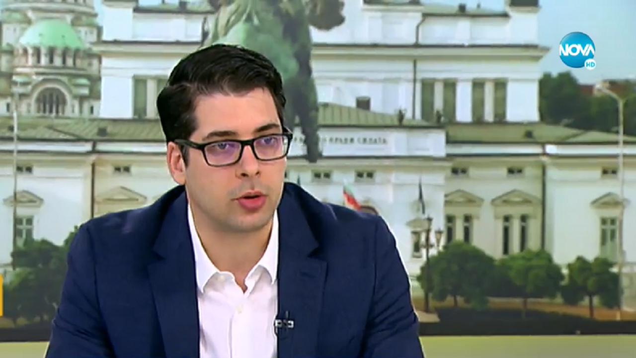 Атанас Пеканов: Актуализацията на бюджета е важна, ситуацията в страната е тежка