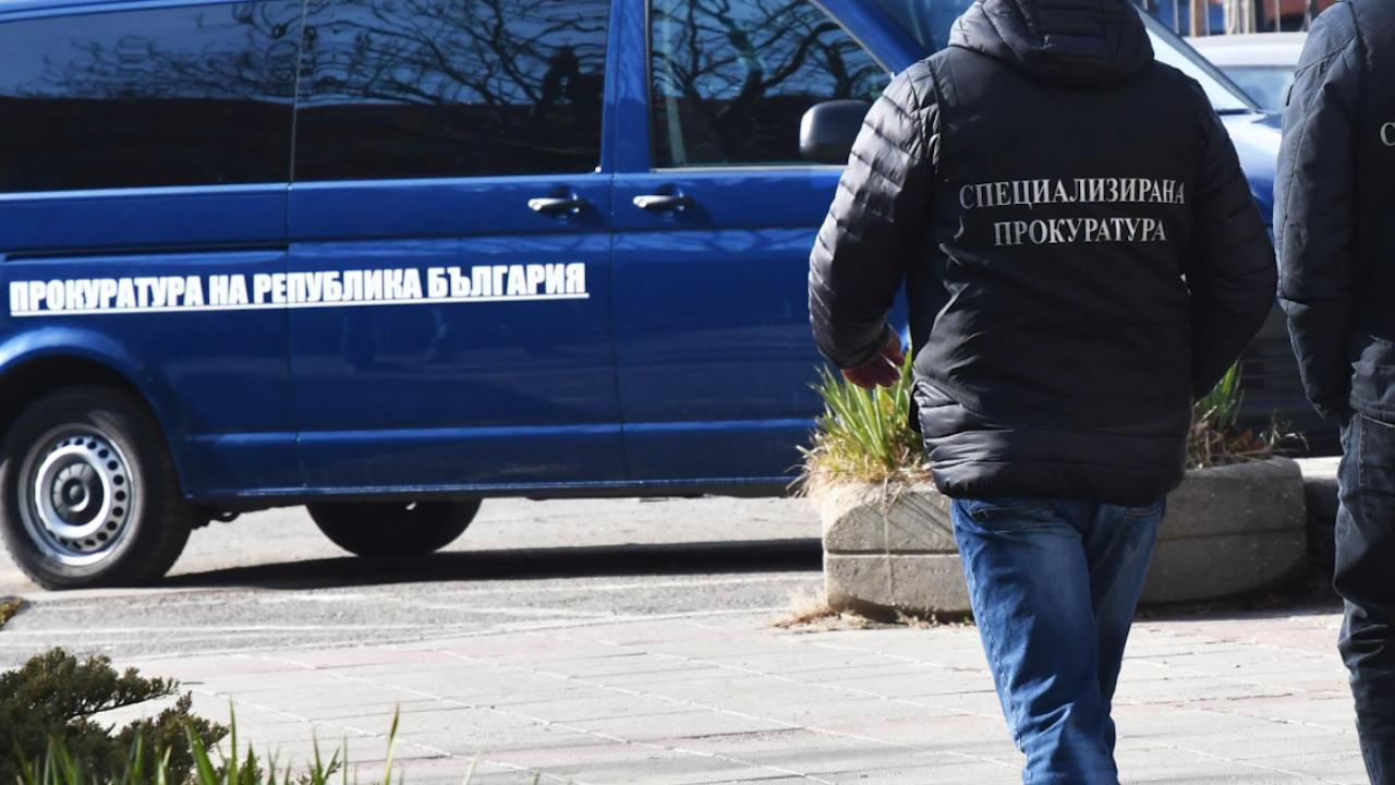Спецпрокуратурата разследва депутат за пране на пари