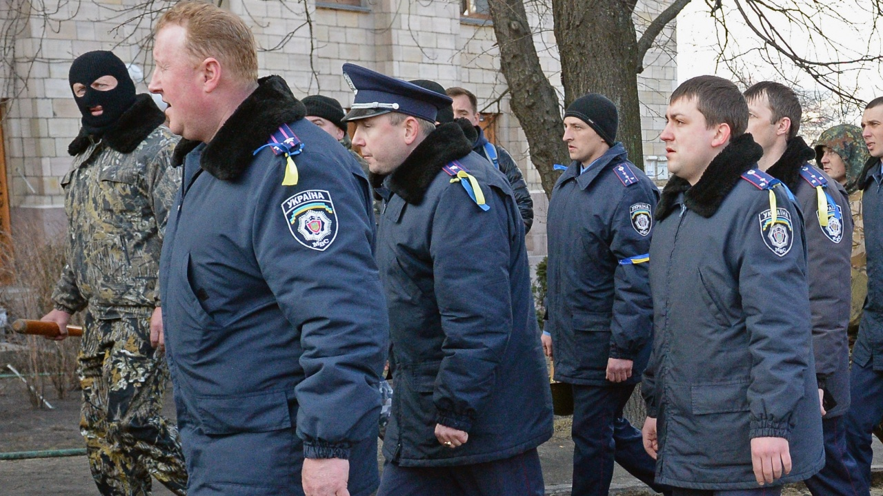 Украинската полиция проучва три версии за смъртта на кмета на Кривой Рог