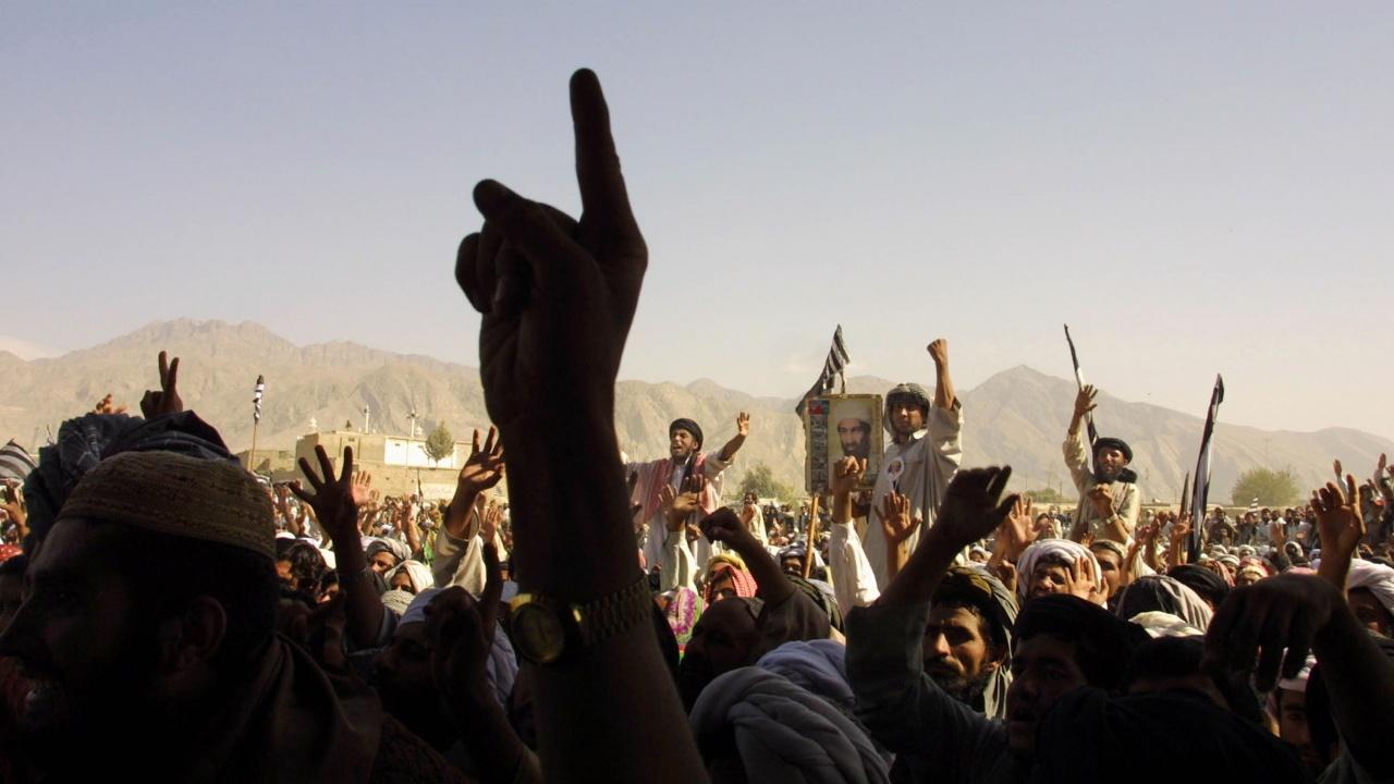 Германският външен министър: Светът оцени погрешно ситуацията в Афганистан