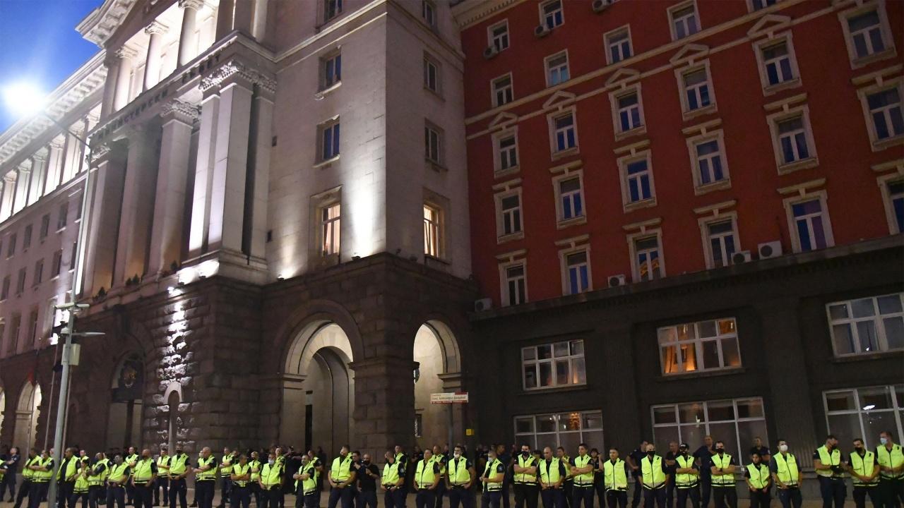 Проговори прокурорът, разследвал полицейското насилие над протестиращи