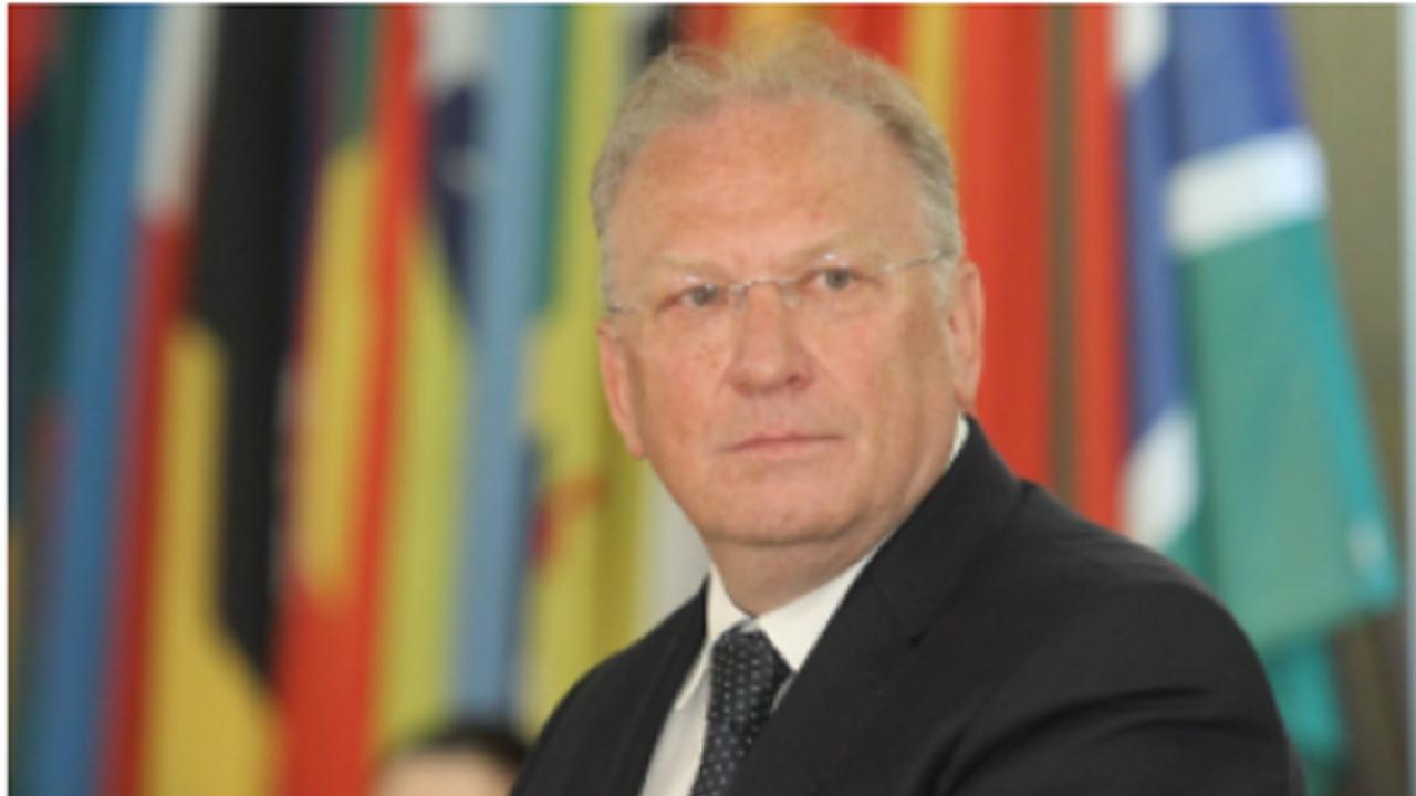 Министър Светлан Стоев: Ситуацията в Афганистан е тревожна, непосредствен и спешен приоритет е евакуацията на гражданите ни