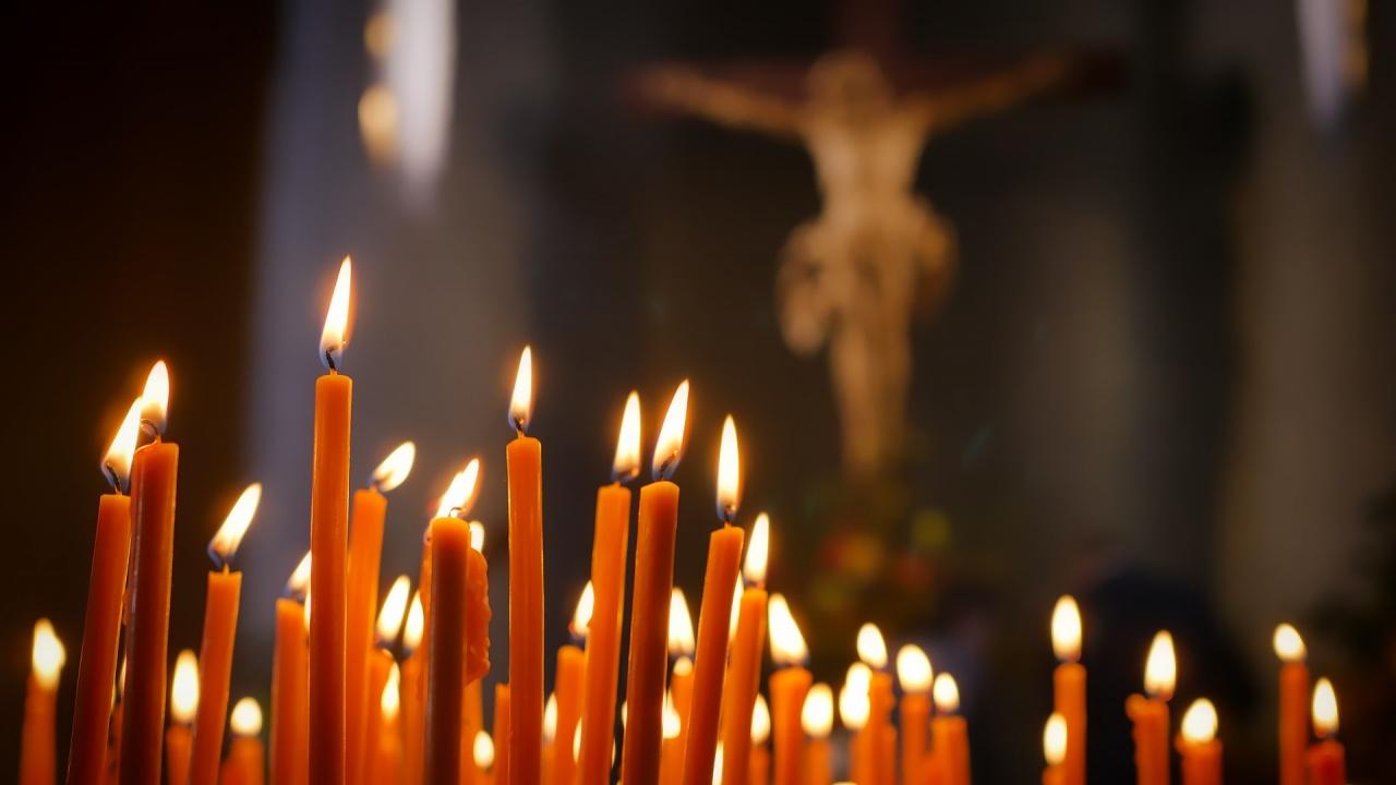 Почитаме св. Иван Рилски - небесния покровител на България