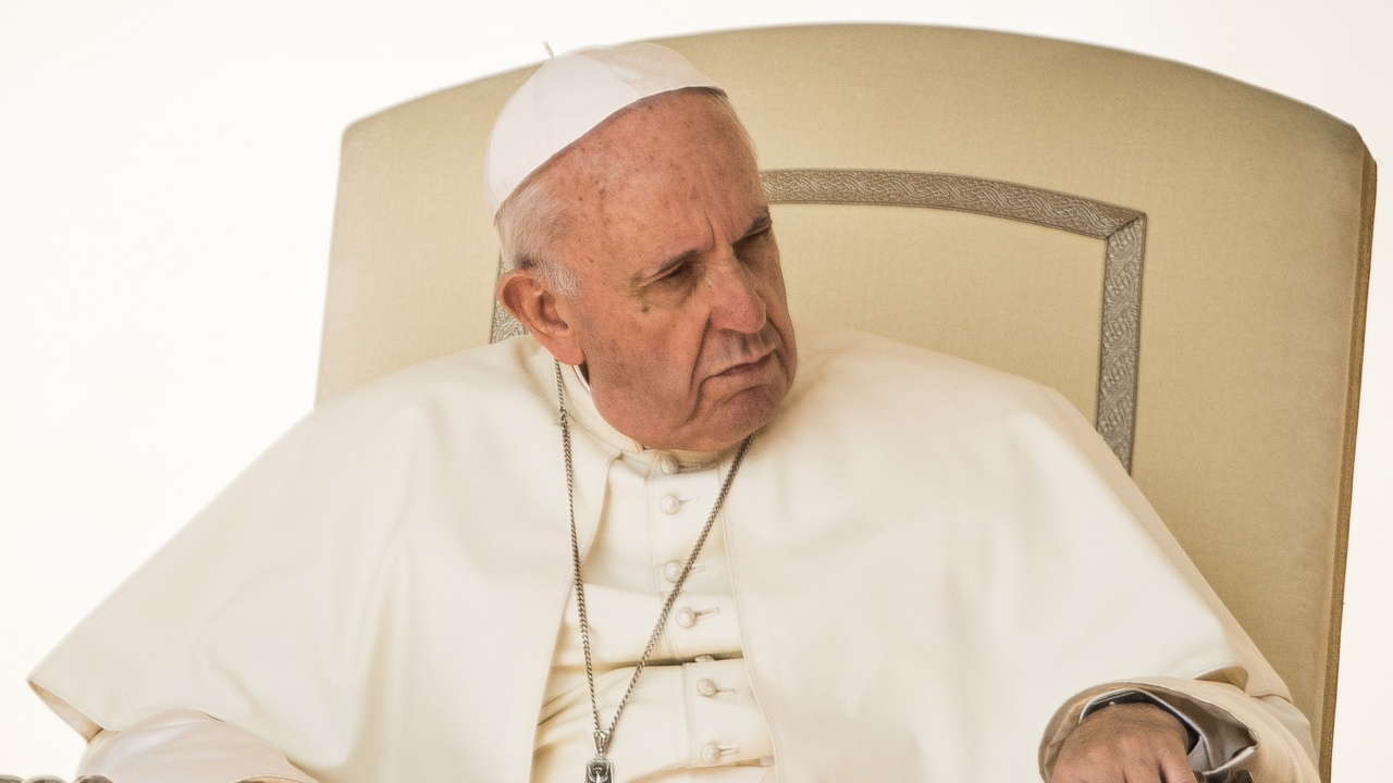Папа Франциск: Да се ваксинираш срещу COVID-19 е акт на обич
