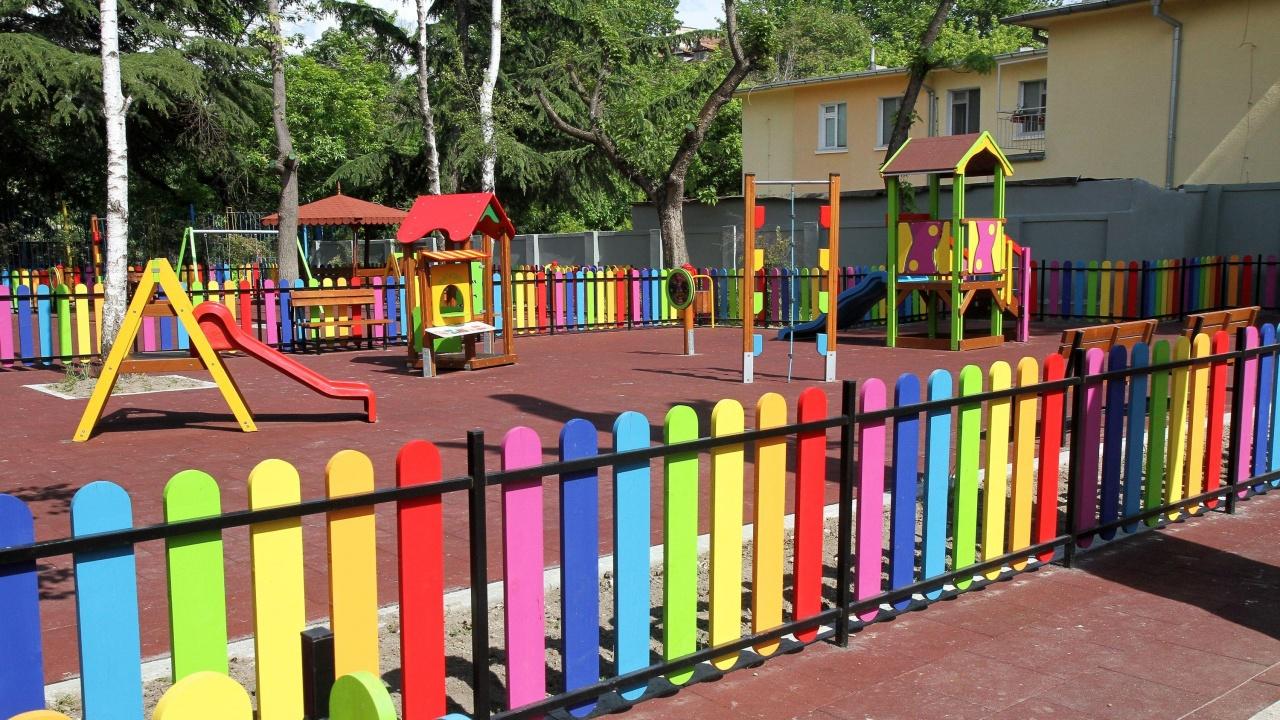 7 строящи се детски градини в София ще приемат деца до края на годината