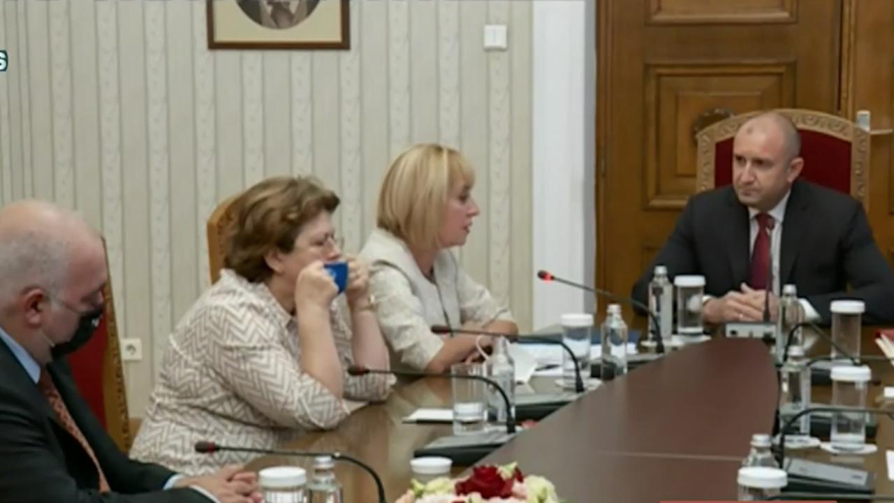 От ИБГНИ към Радев: Цената на политическата безотговорност не трябва да се плаща от българите