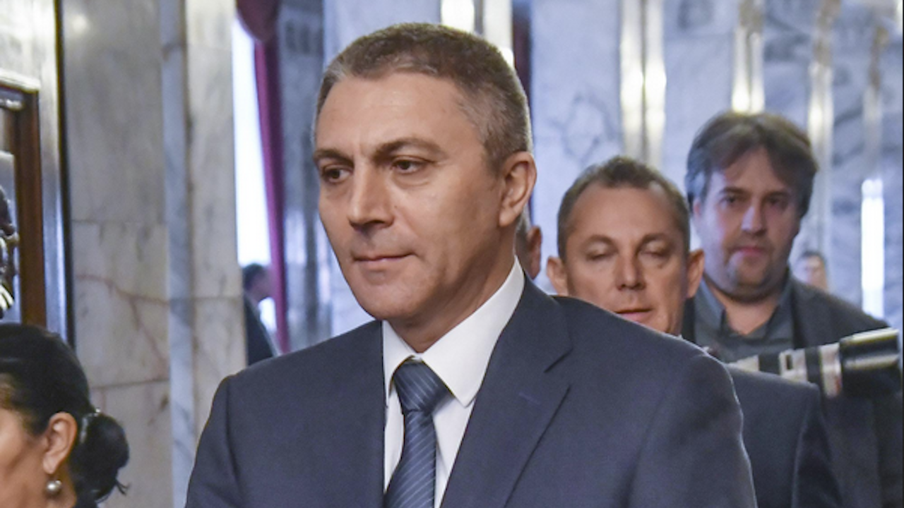 Карадайъ след консултациите: Радев прикрива политическа немощ