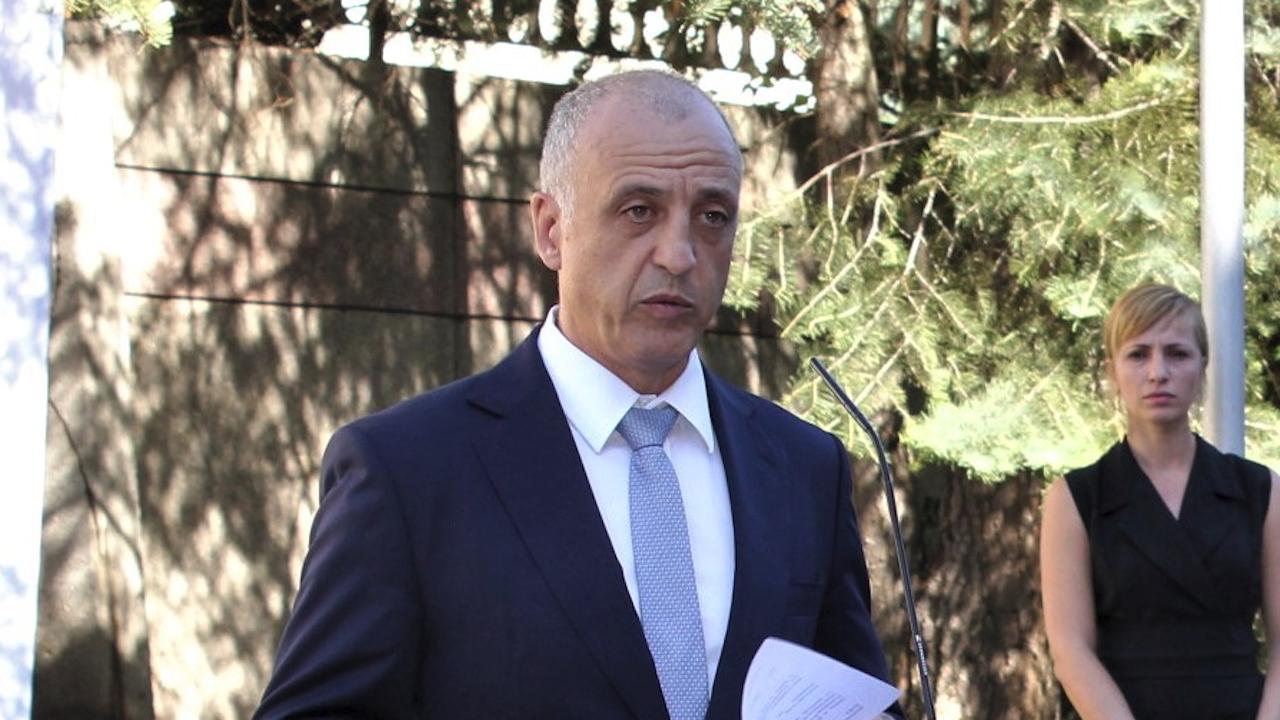 Началникът на НСО: Не са укривани записи с полицейско насилие