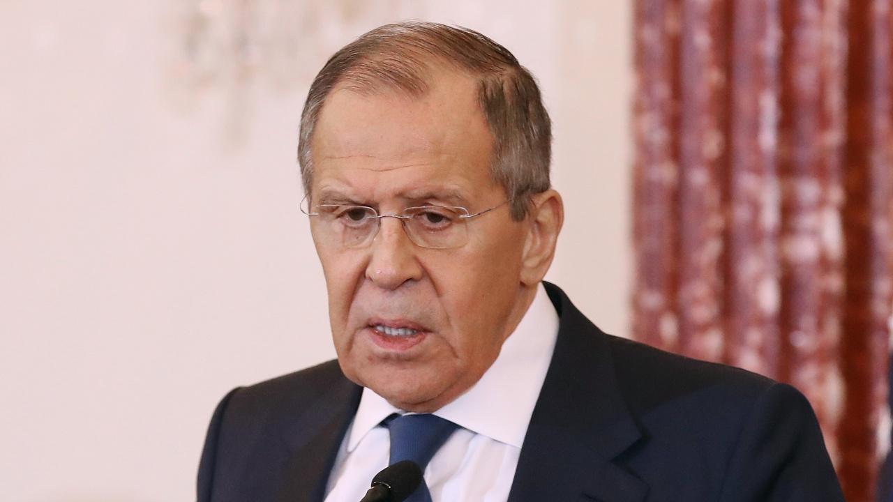 Сергей Лавров: Чуждестранните войски трябва да се изтеглят от Либия поетапно
