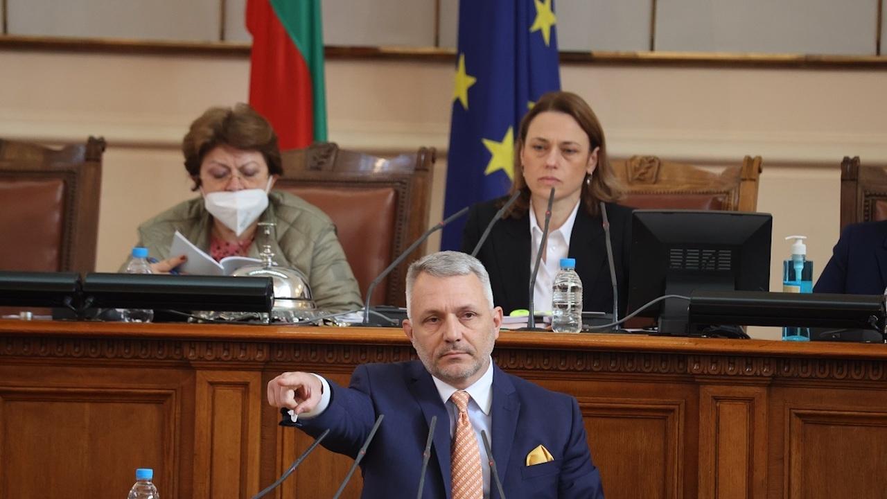 """Комисията """"Хаджигенов"""" сезира Лаура Кьовеши срещу наш делегиран европейски прокурор"""