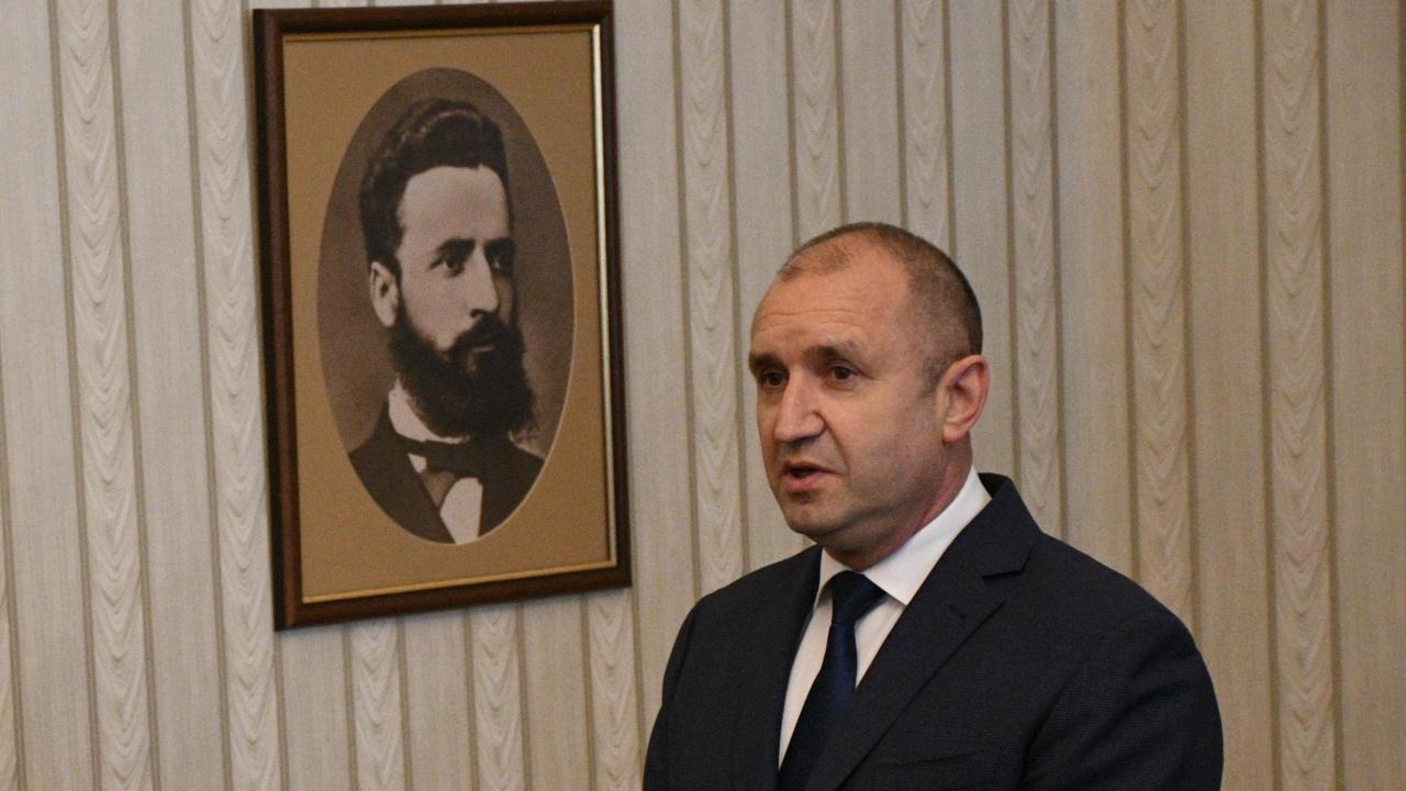 Президентът Румен Радев ще посети утре Болярово и Тополовград