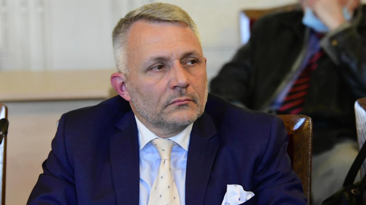 Хаджигенов: Незабавни разговори с Трифонов, след като президентът връчи третия мандат