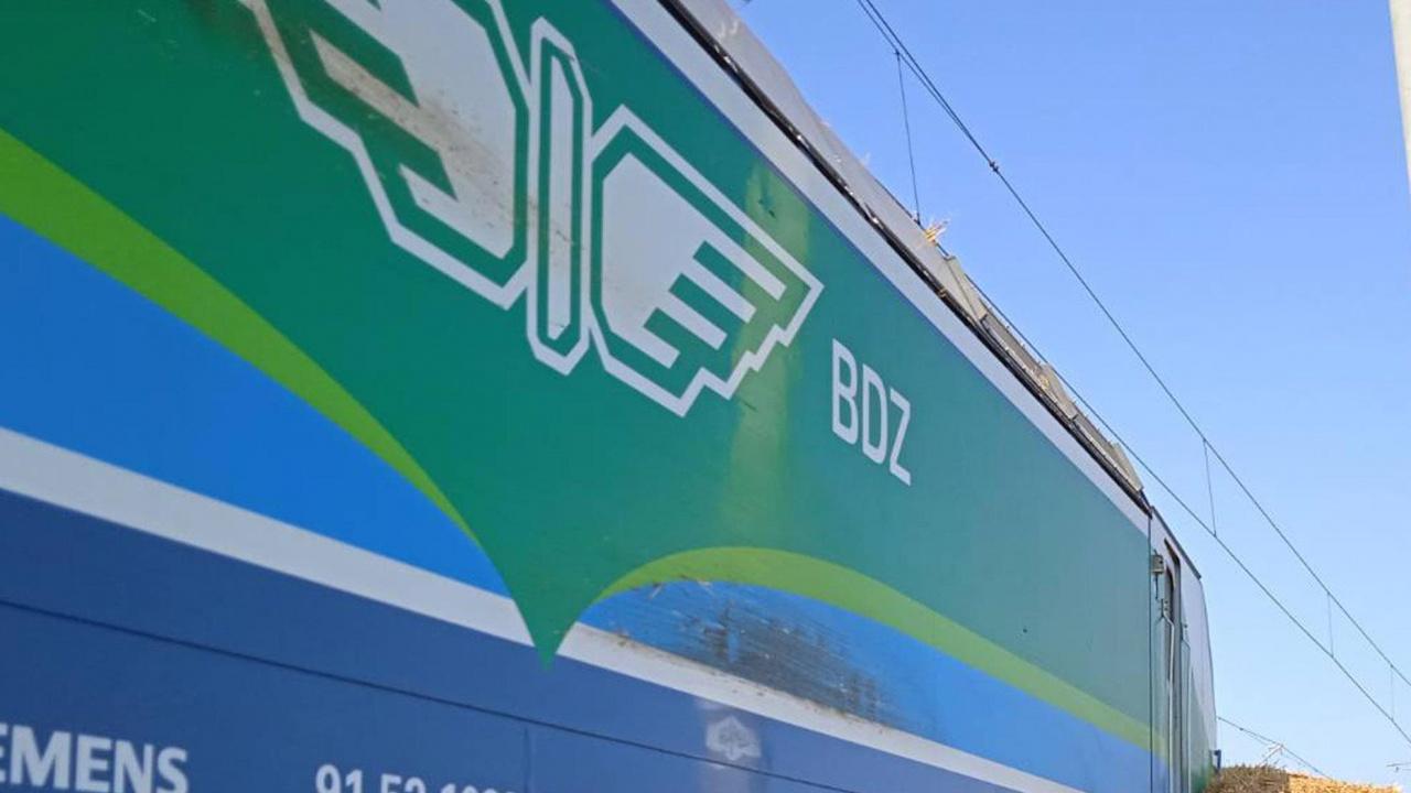 Възстановено е движението на влаковете между Карнобат и Церковски