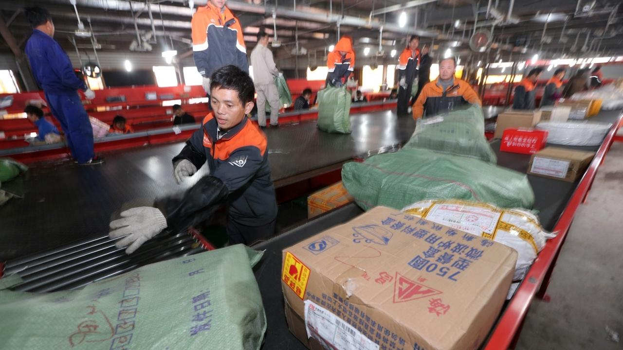 Германският износ за ЕС среща все по-голяма конкуренция от Китай