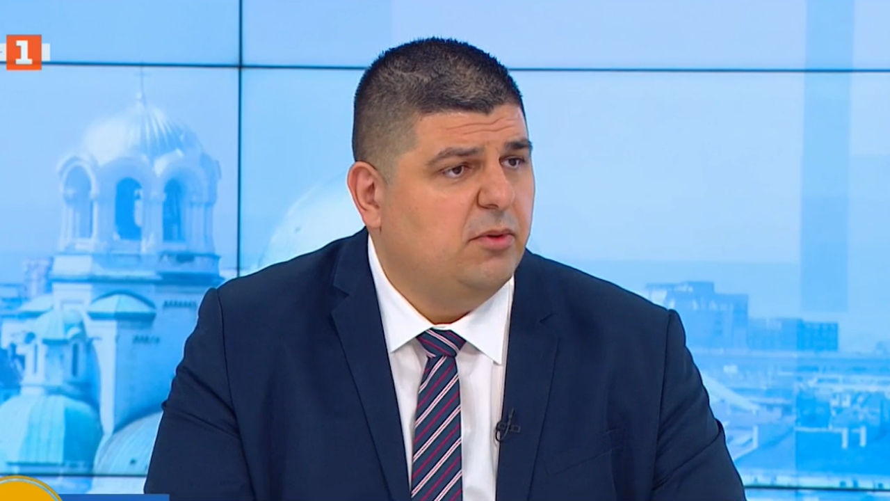 Мирчев се надява на политически разум: Коалиционно споразумение ще държи ГЕРБ и ДПС вън от властта