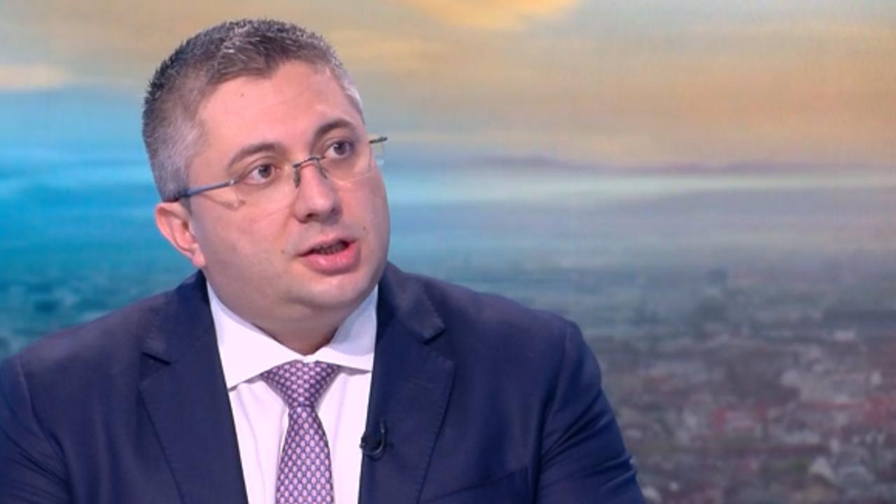Николай Нанков: Всички ще страдаме от некомпетентността на служебния кабинет