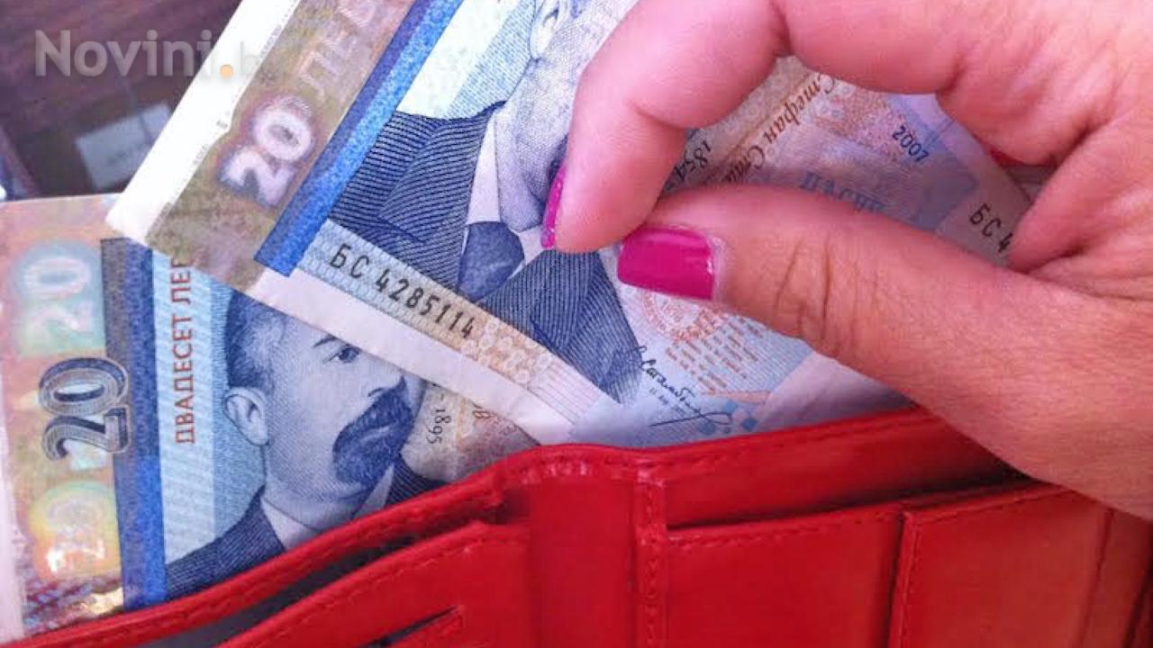 Средната заплата на работещите в Шуменско вече е над 1200 лева