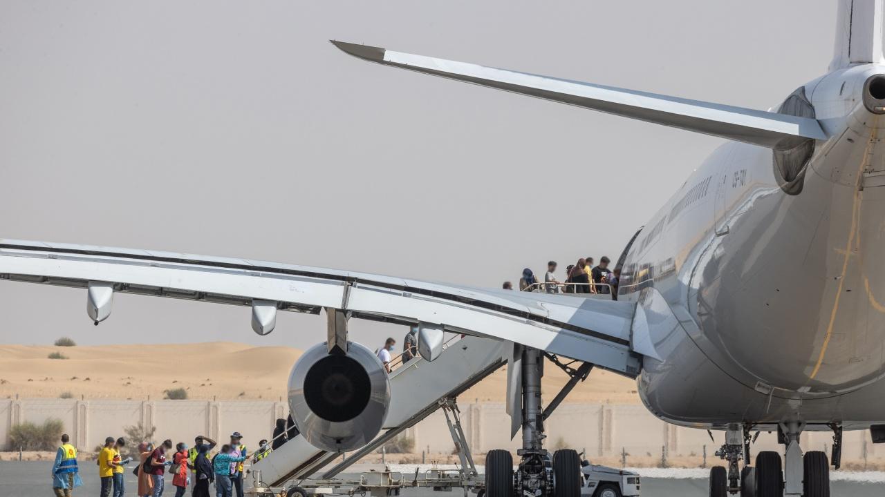 Австралия и Нова Зеландия са евакуирали над 650 души от Кабул
