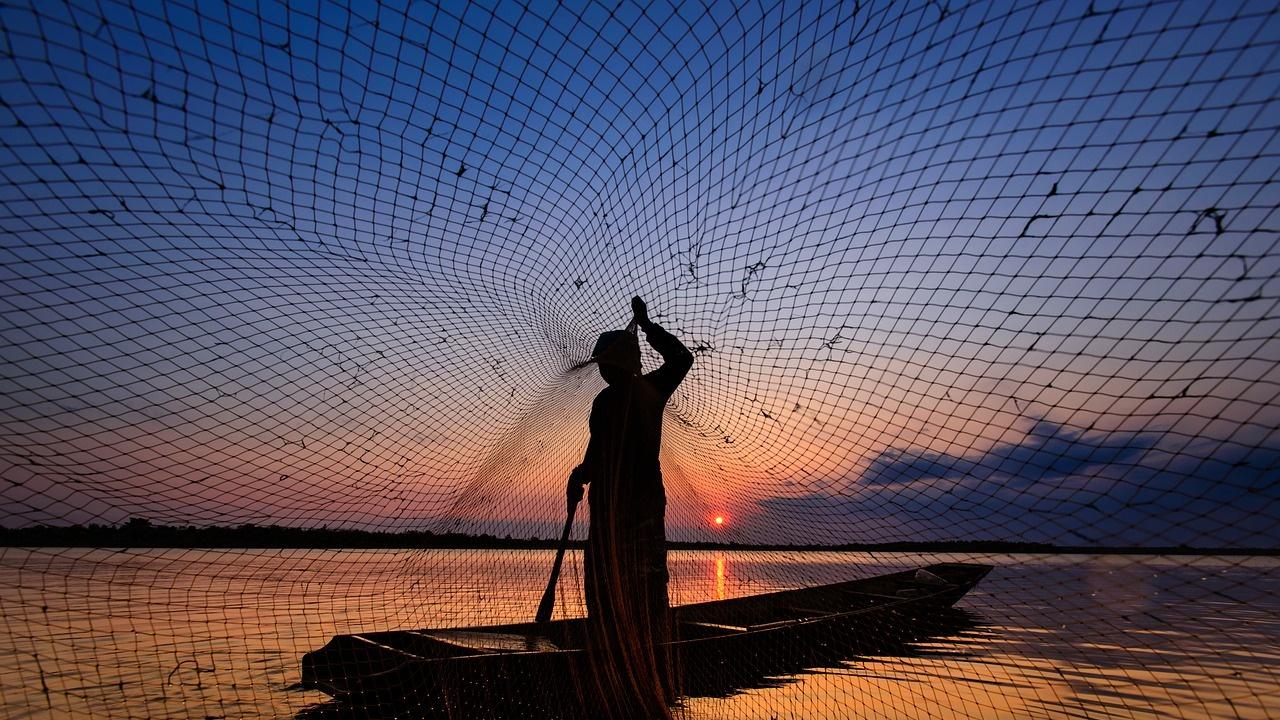 """Шест акта са съставени на нарушители на Закона за рибарство и аквакултури на язовир """"Пчелина"""""""