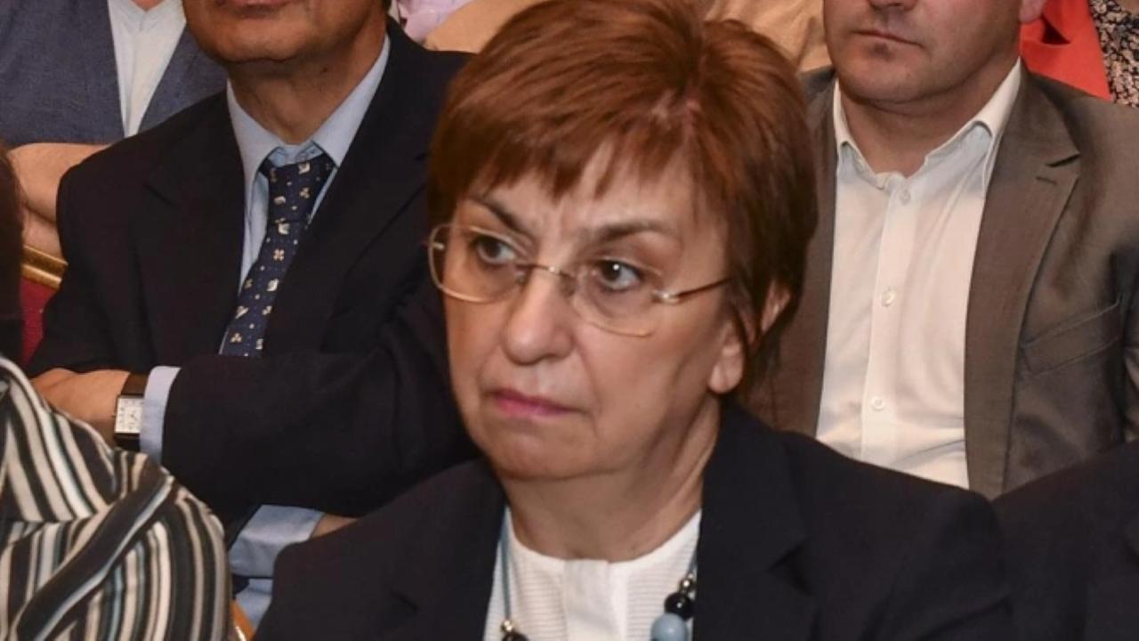 Екатерина Михайлова: Гешев е в грешка, няма нищо противоконституционно в изслушването му в НС