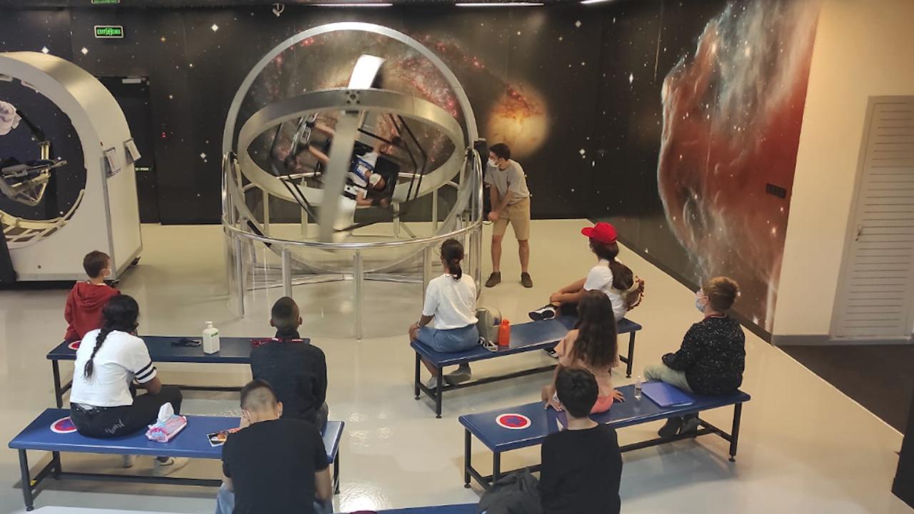Български ученици се върнаха с медали по космически науки от Space Camp Turkey
