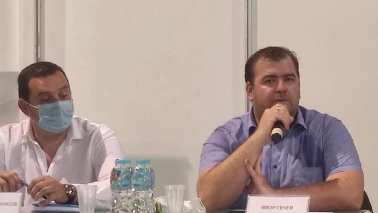 Зам.-министър Явор Гечев: Земеделските производители трябва да се възползват от потенциала на новите технологии
