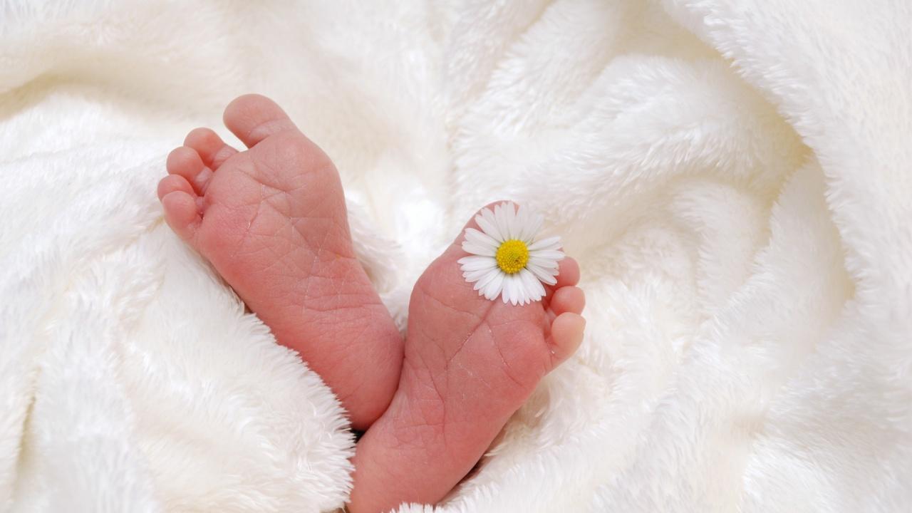 Бременната жена, която пострада днес при катастрофа,  роди здраво момиченце