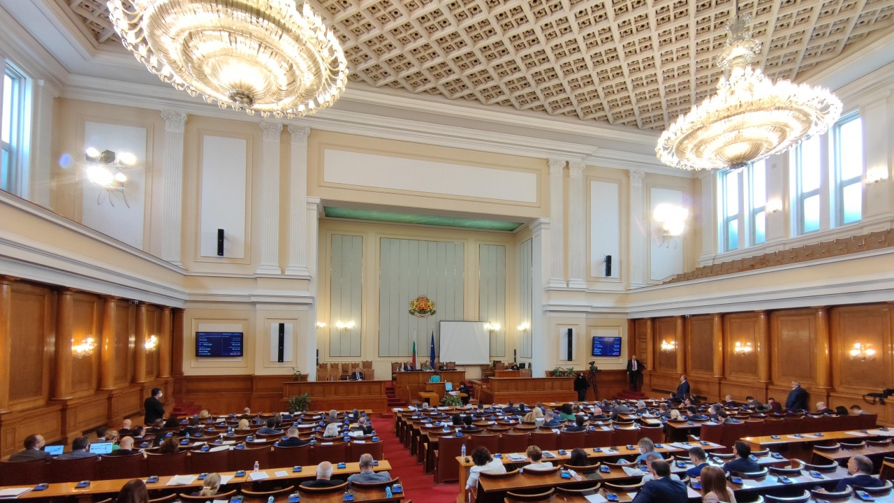 Утре продължават дебатите по първото четене на промените в държавния бюджет за 2021 г.