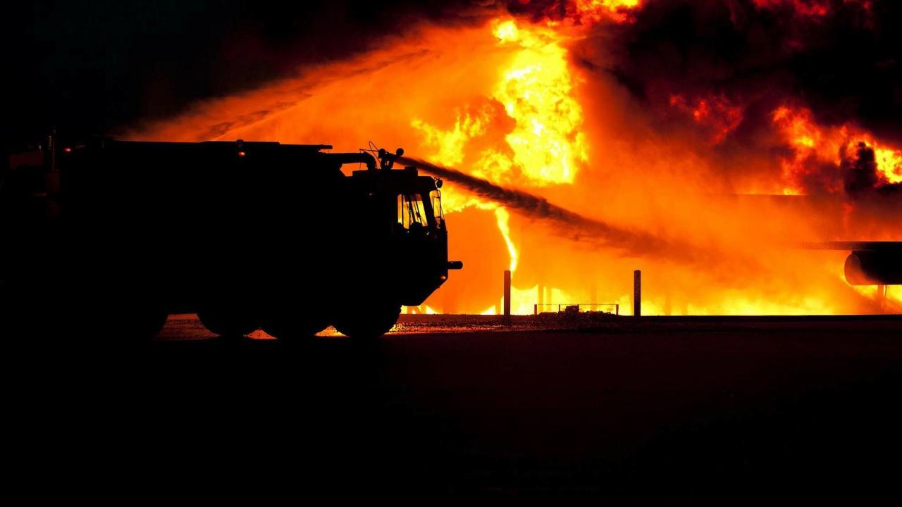 Петима военни загинаха при гасенето на пожара във военния склад в Казахстан