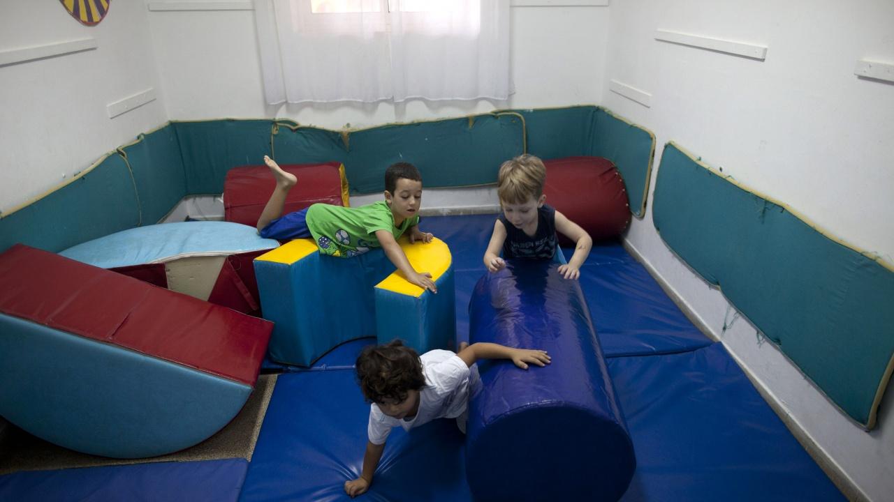 До 18:00 часа могат да се променят кандидатурите за прием на децата в детските градини и ясли в София