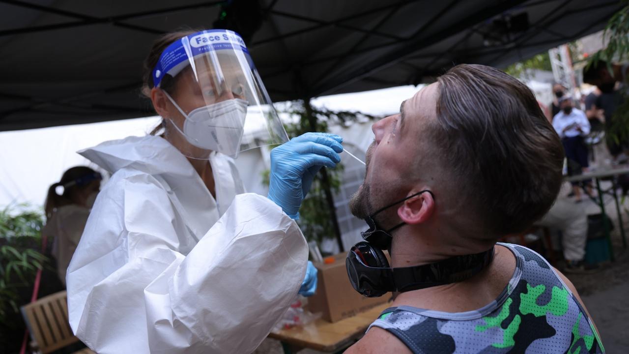 Увеличават се заразените с коронавирус в област Ямбол