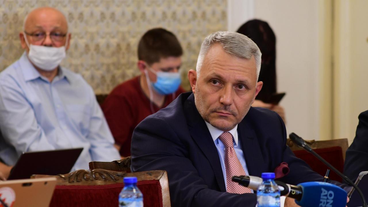 Адв. Хаджигенов: Главният прокурор се охранява по сигнал за застрашеност, който никога не е бил проверяван от разузнаването