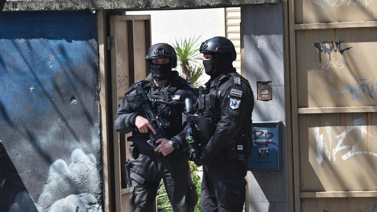 Проговори защитен свидетел под охрана от Бюрото за защита към главния прокурор