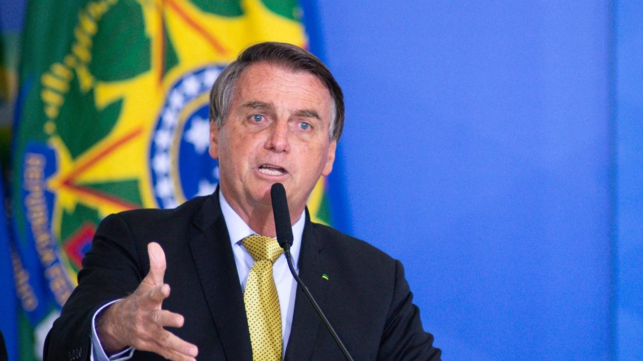 Болсонаро: Или ще бъда арестуван, или убит, или ще спечеля изборите догодина