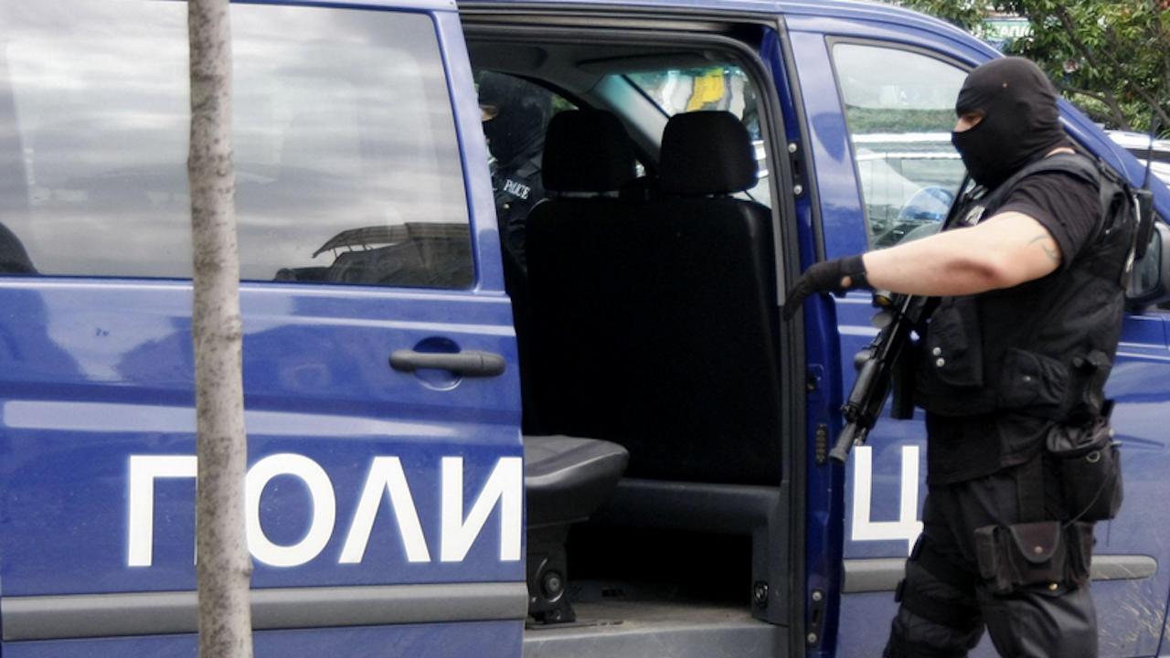 Задържан е извършител на жестоко убийство във Вършец