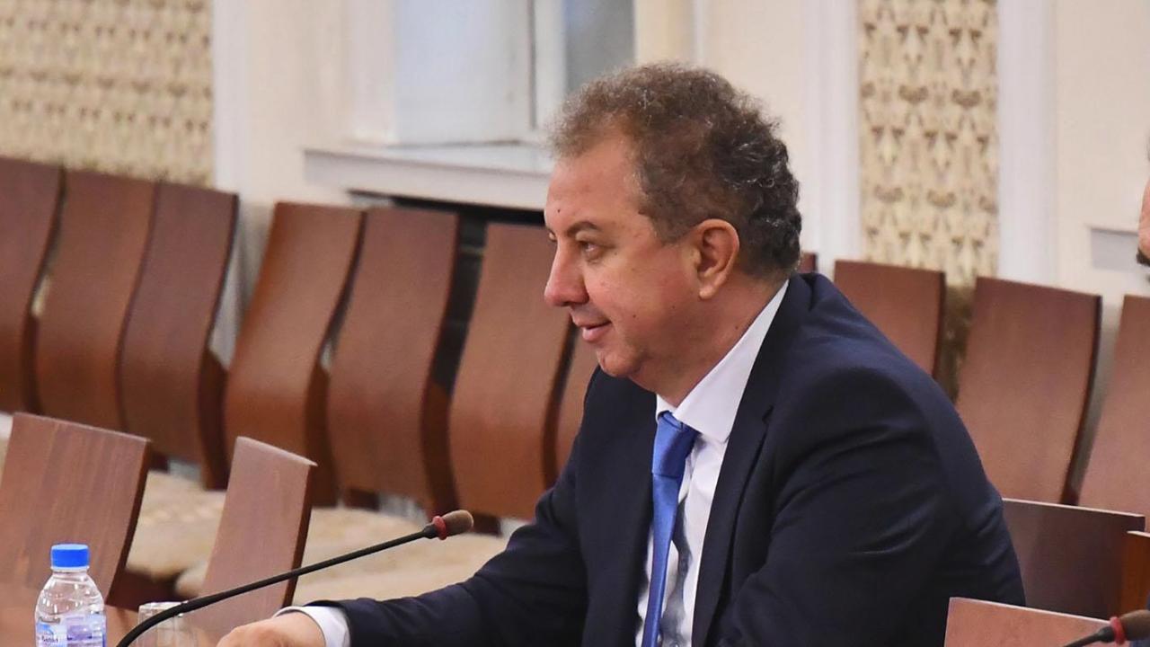 Ячев: Съд и затвор за шефа дал заповедта да не се разбиват градоносните облаци над Пловдивско!