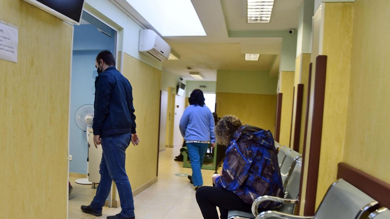 Ямболската болница е в управленска криза, посочи областният управител