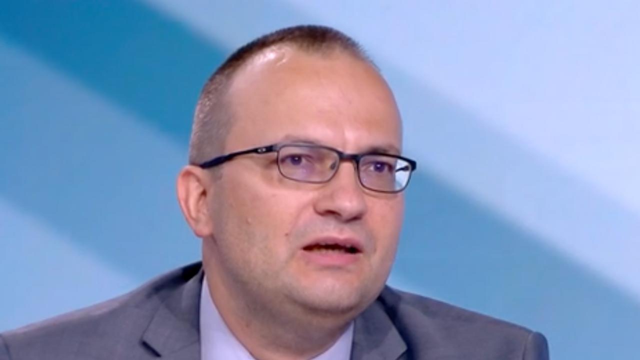 Мартин Димитров: Хората правят разлика между елементарния популизъм и сериозните предложения