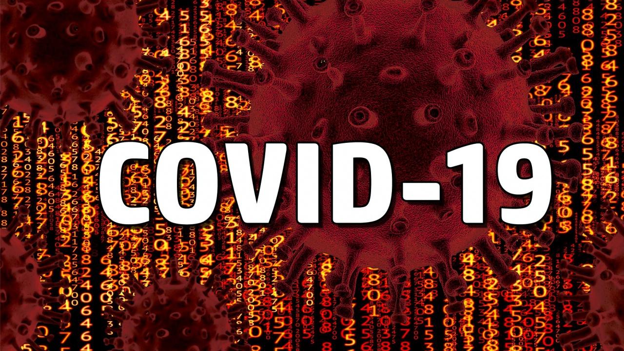 """12 от областите в страната вече са в """"червена зона"""" по COVID-19"""
