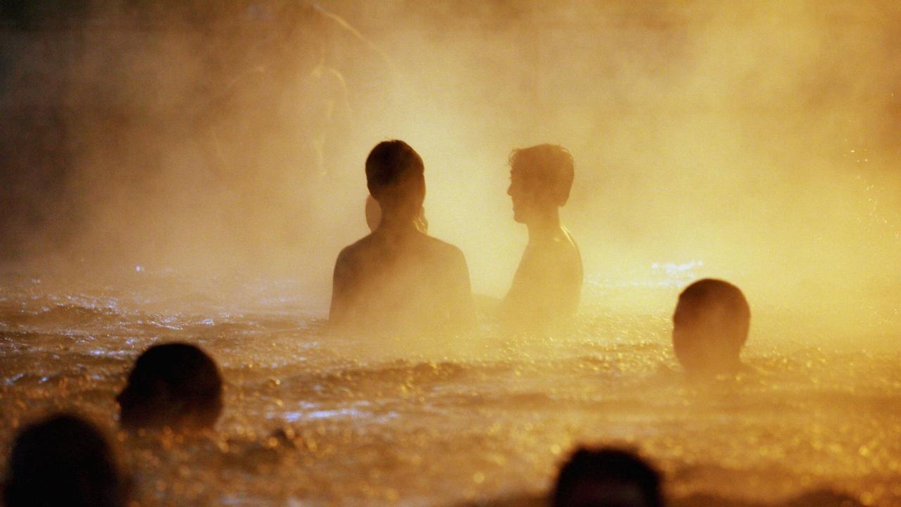 Термалните води край видинското село Сланотрън са национално богатство