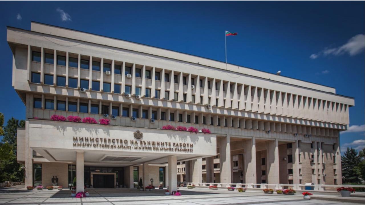 МВнР привика посланика на Скопие и му връчи протестна нота