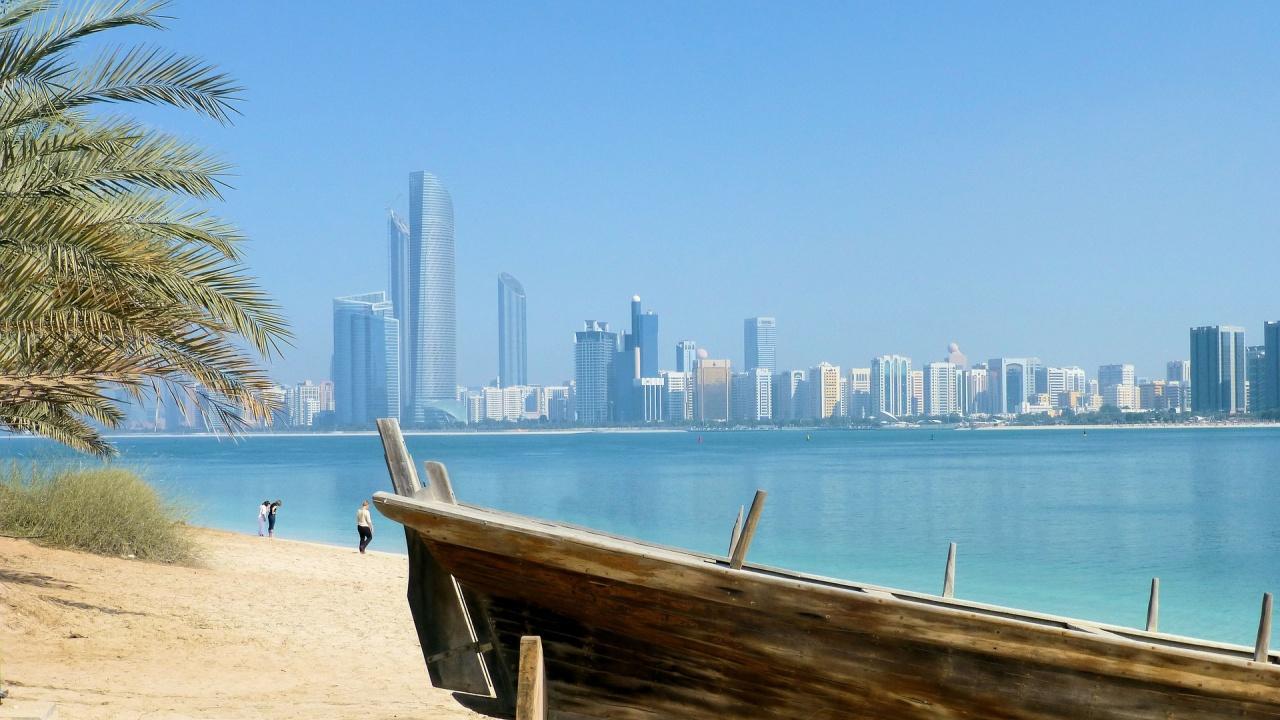 С глобалното затопляне животът в страните от Персийския залив може да стане невъзможен