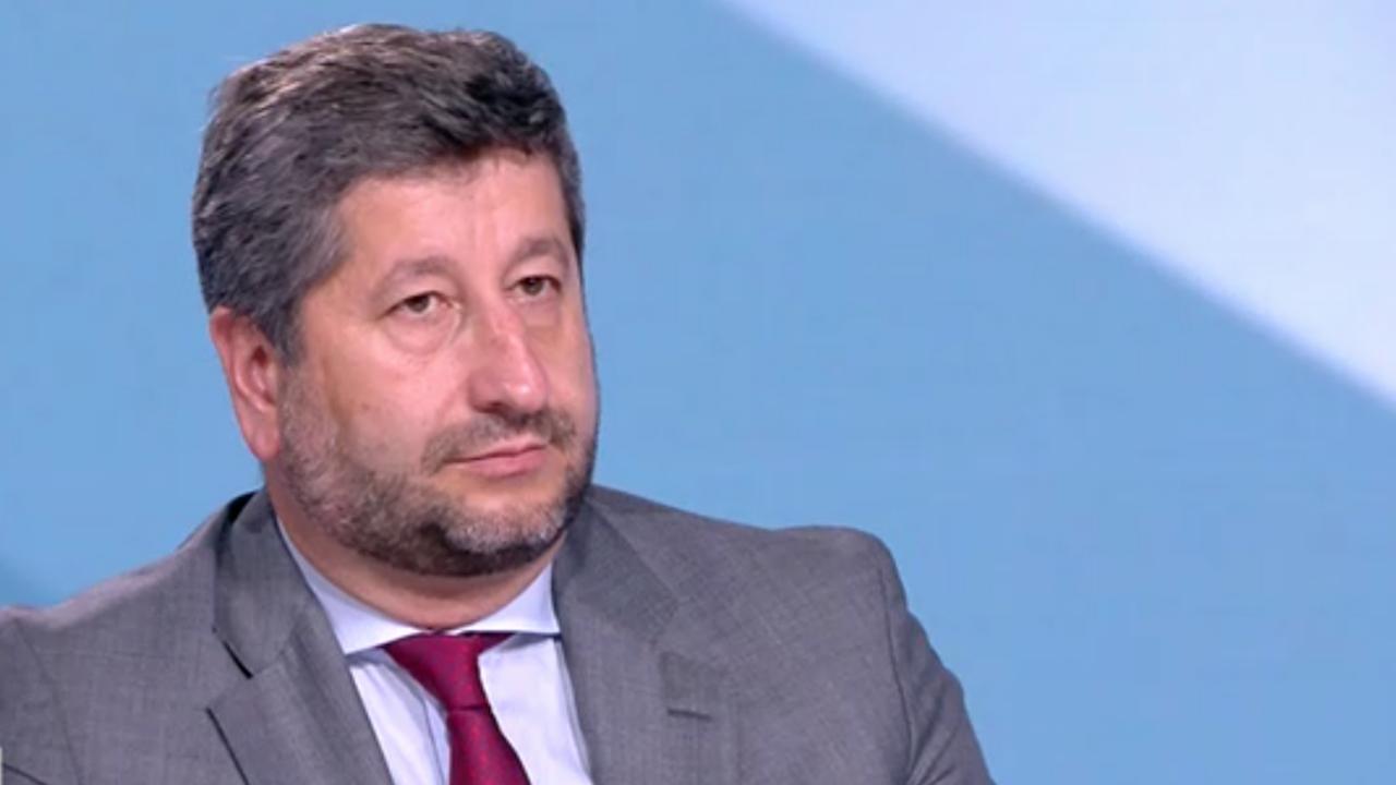 Христо Иванов: Готови сме да разговаряме с Кирил Петков и Асен Василевкак да обединим сили