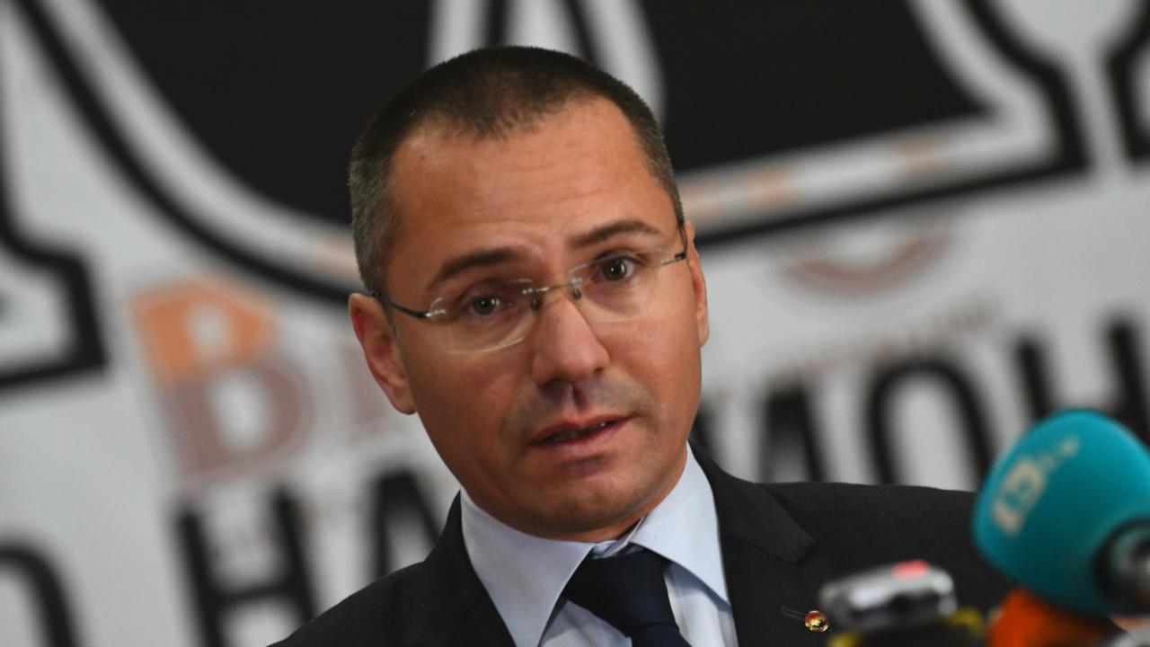 Джамбазки: Пактът за убежище и миграция ще навреди на държавите членки