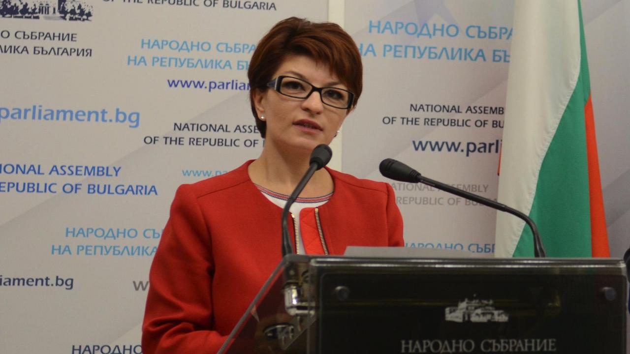 ГЕРБ няма да подпише общо решение на партиите за президентските избори