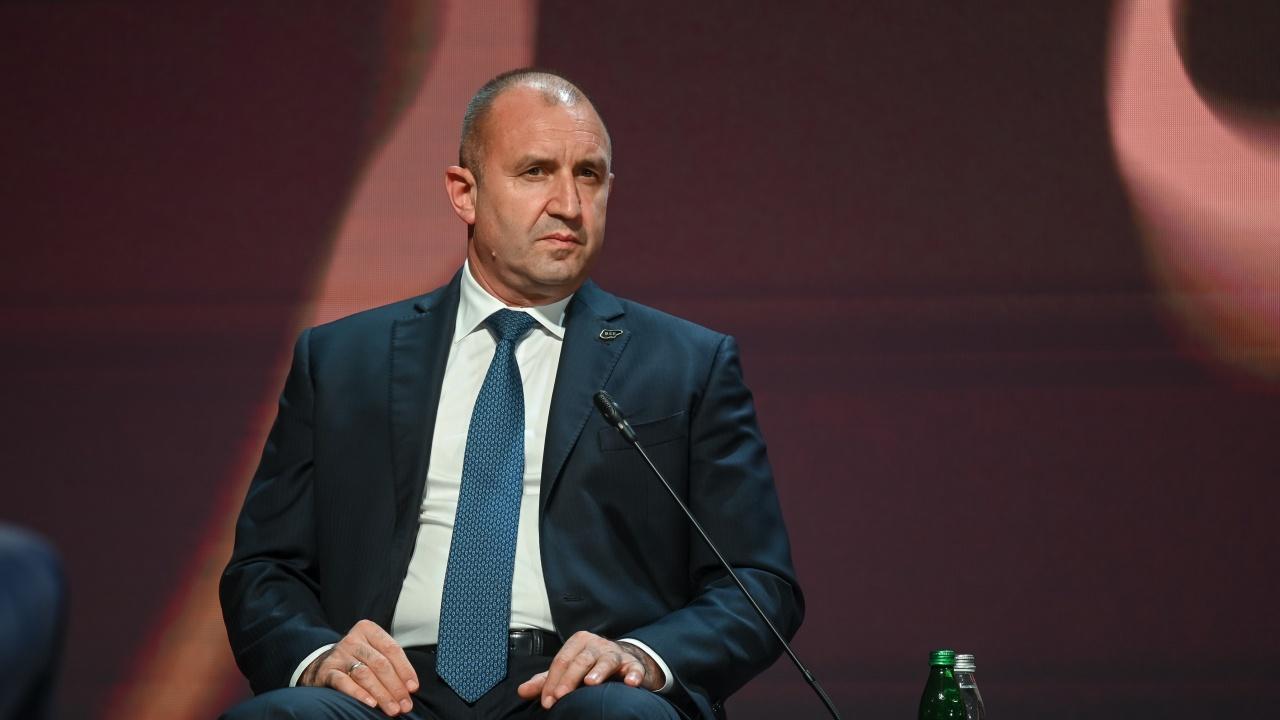 Румен Радев обяви кой е ключът към европейската интеграция на Северна Македония