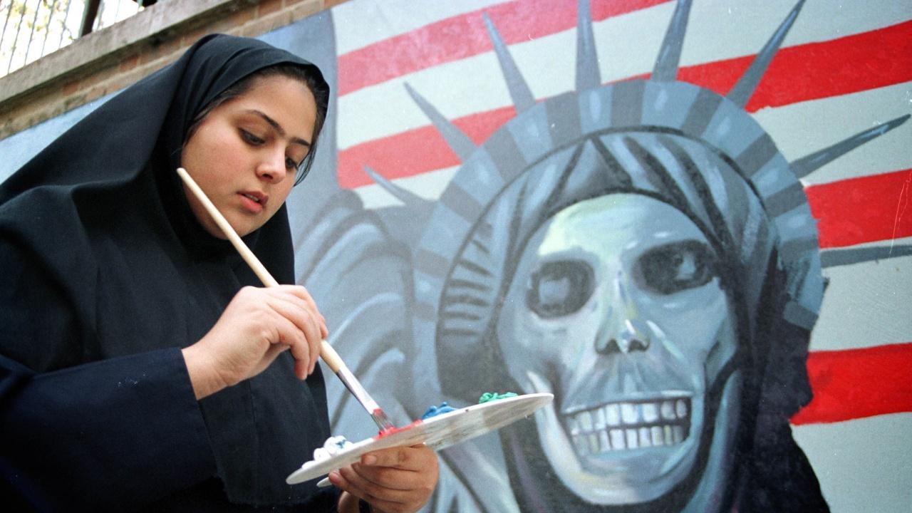Иранското посолство: За разлика от САЩ, ние не се занимаваме с тероризъм