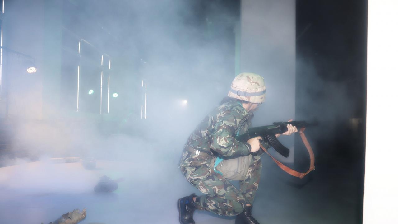 ВМА ще открие уникален за България Военномедицински симулационен тренировъчен център