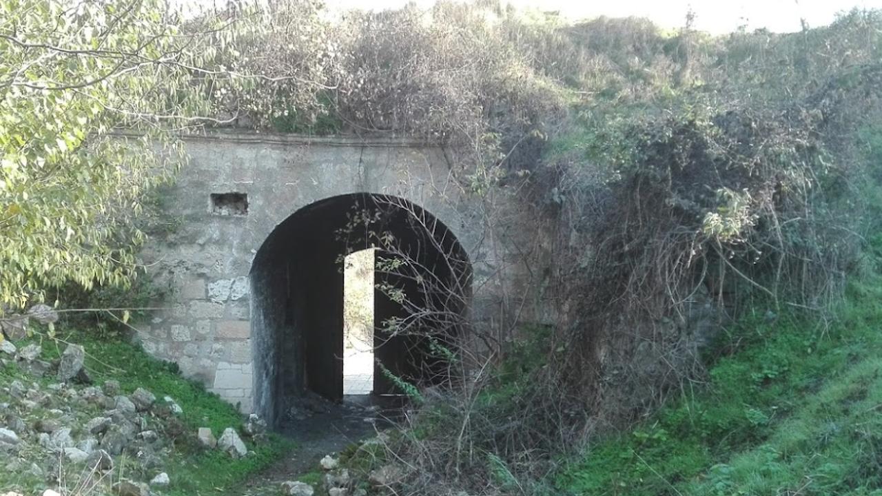 Спасителни археологически проучвания започнаха на Никополската крепост
