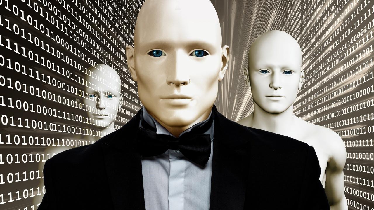 Погледът на робот може да подведе човек и да забави вземането на решения